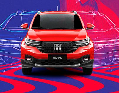 Fiat CVL   Institucional
