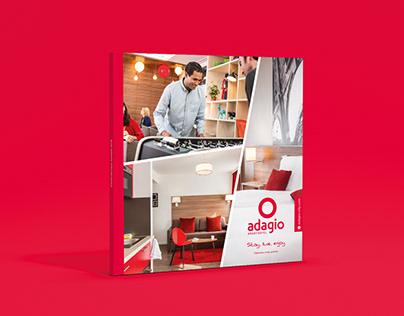 Adagio : Brochure directory