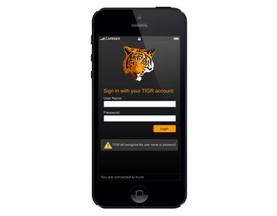 TIGR Handheld