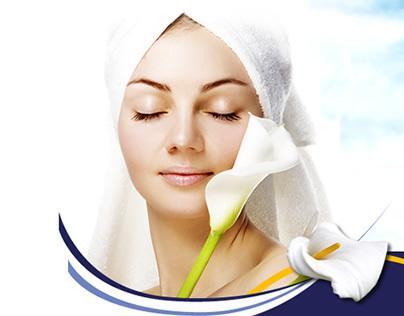 Web Site . Laser Estética y salud