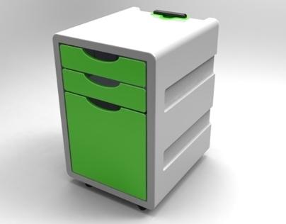 Khahn Multi Storage Unit
