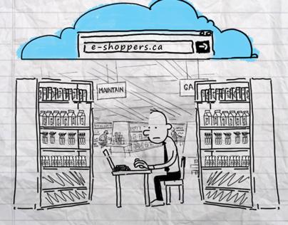 Storyboardig for 123Packs