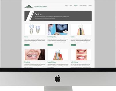 R.G. Hindle Dental Surgery