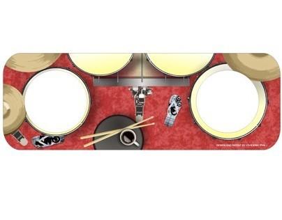 Mini Speaker Decal Designs