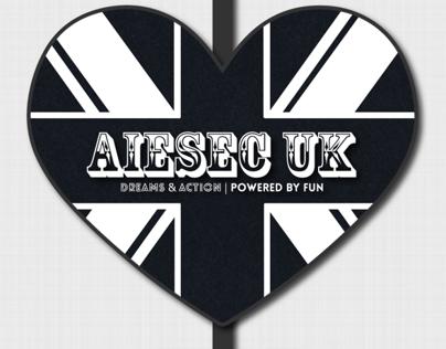 I Love AIESEC UK