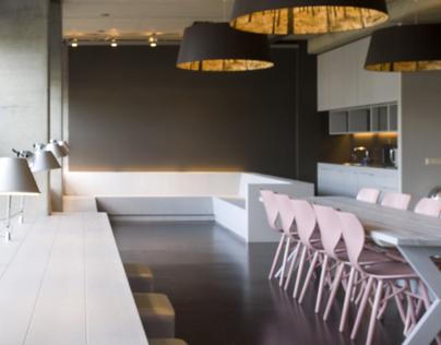 IPO Lounge