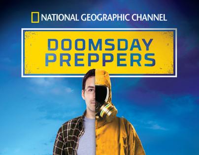 DOOMSDAY PREPPERS Handbook
