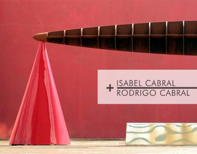 I + R Cabral