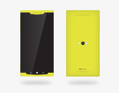 Product Design: Daily Phone 8