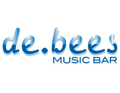 de.bees Music Bar Drinks Menu