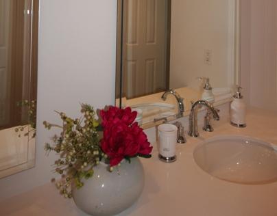 American Standard Walk-in Tub Bathroom