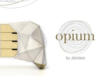 Opium   Timeless Stories