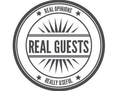 Guest Reviews Badge