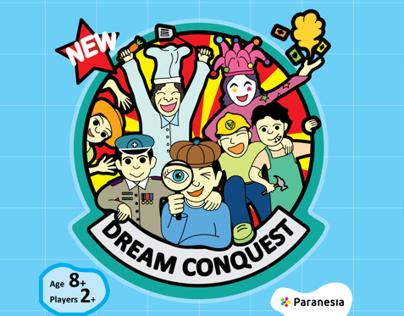 Game: Dream Conquest