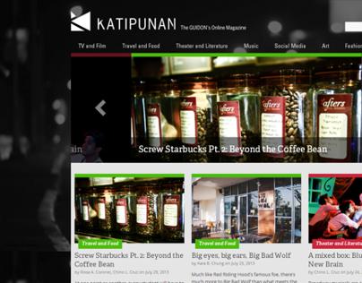 Katipunan Magazine