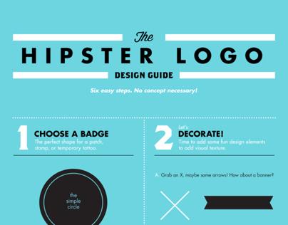 The Hipster Logo Design Guide