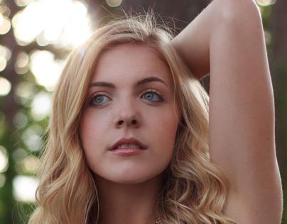 Ashley Mosier