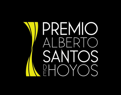 Premio Alberto Santos de Hoyos