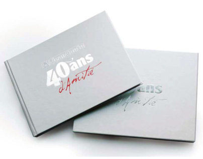 PJC - 40th Anniversary