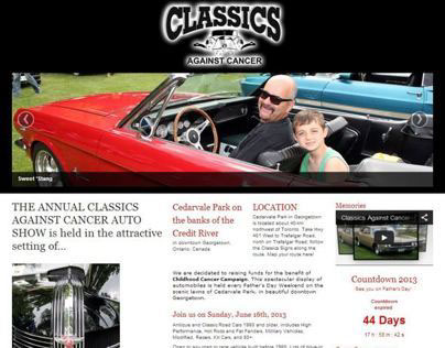 Classics Against Cancer