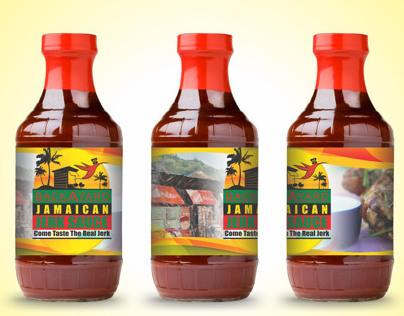 BackAyard Sauce