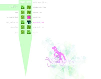 Web Documentation 2013