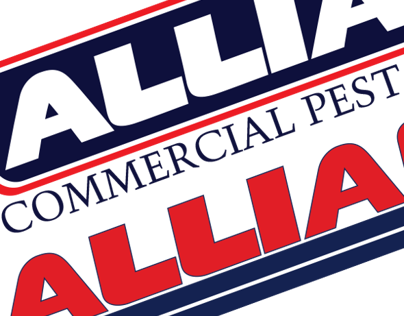 Alliance   Visual Identity
