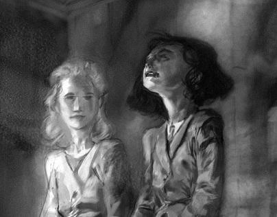 Anne Frank Concept Work