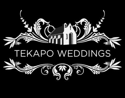 Tekapo Wedding & Events