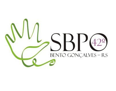 Logo for the 42nd edition of the SBPO