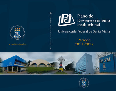 Book cover - Educational Development Plan