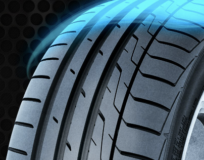 Toyo Tires Corporate Site