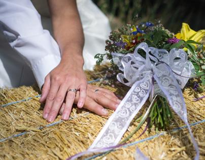 Cheslock Wedding