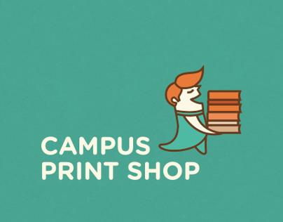 Campus Print Shop