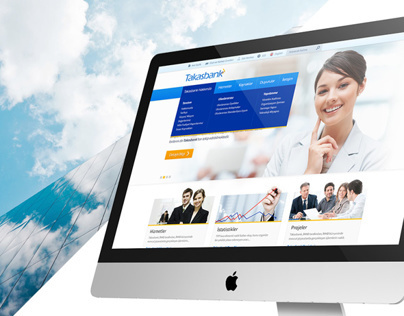 Takasbank Corporate Web Site