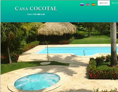 Casa Cocotal
