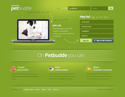 Petbudde.com