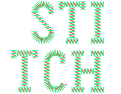 New Typevector STITCH FY