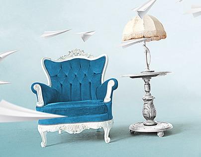The Blueroom (WIP)