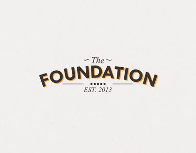 The Foundation - Branding