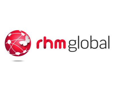 RHM Global | Identity Design