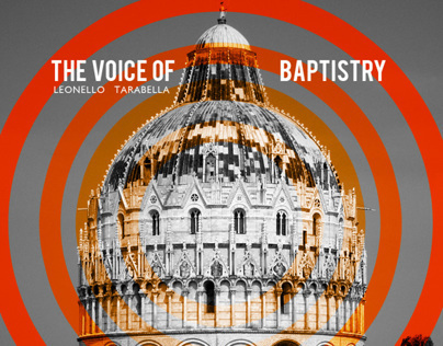 the voice of Baptistry