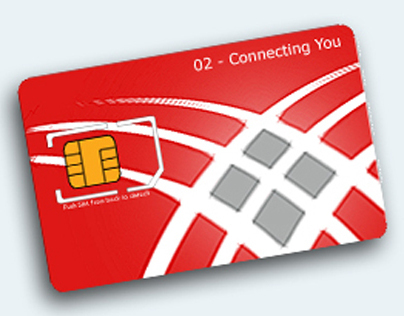 Access Communications Sim Card Design