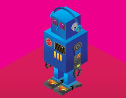 Iso-Bot