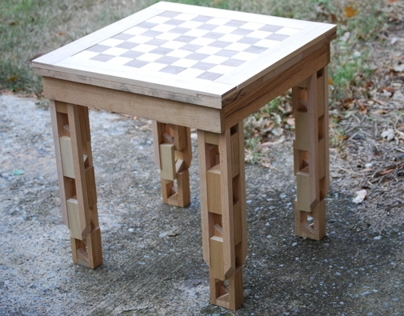 Woodworking Pieces