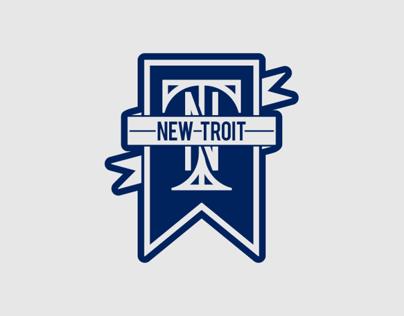 NTA Branding