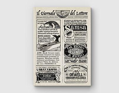I Classici della Letteratura Rivisitati (Classics)