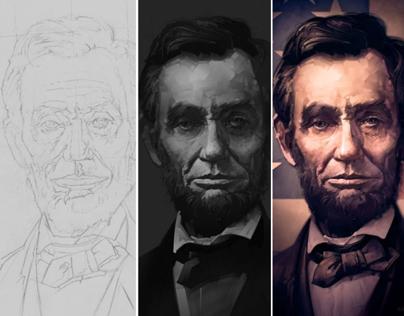 My Painting Process