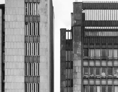 Miradas de ciudad (City looks)