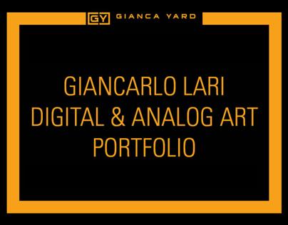 GIANCA YARD PORTFOLIO